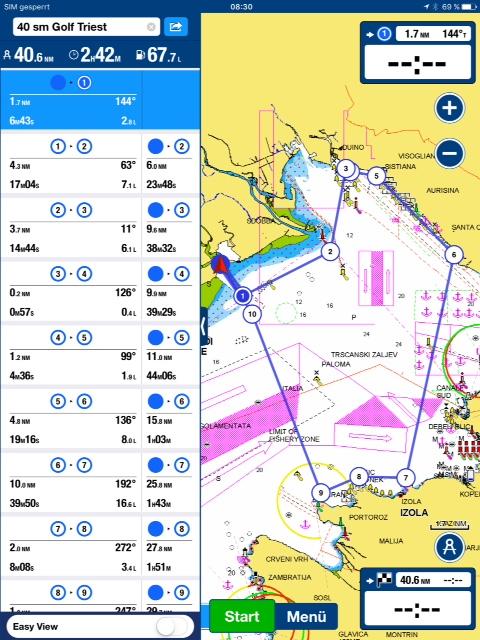 schwaigernautik.com motorboot meer fb1 Plan