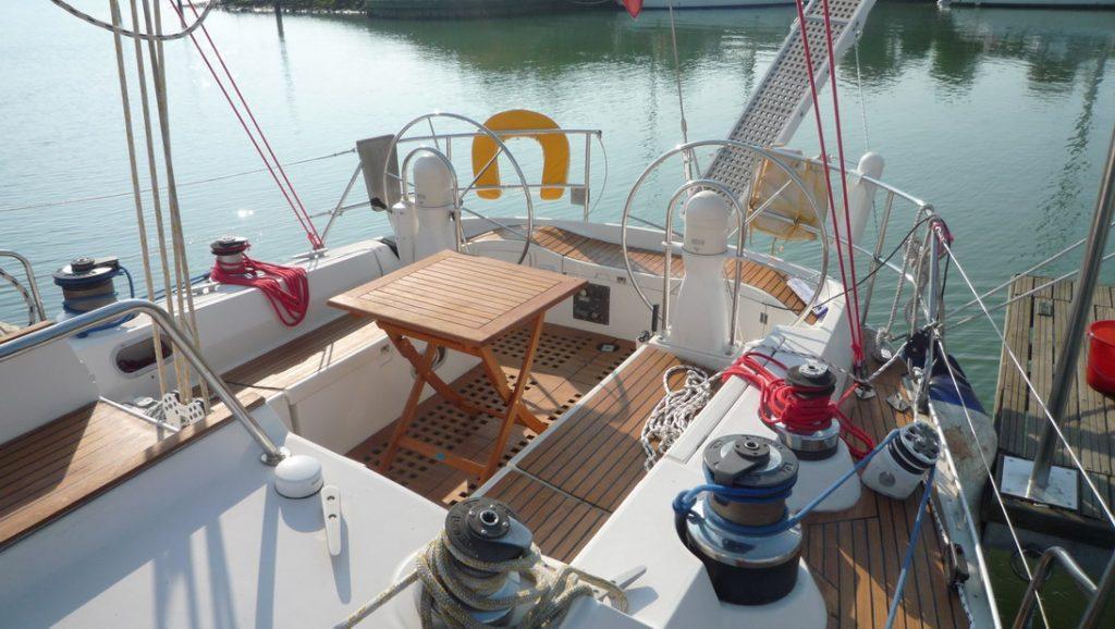 yacht schwaigernautik